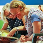 Juni 2018 bij ELF: de Bouwpower Droomshow, kano varen en zwemmen